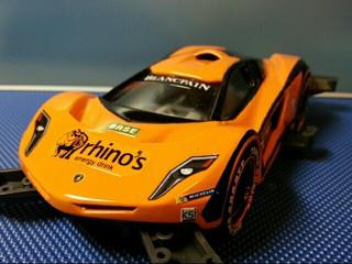 フェスタジョーヌ・rhino's Racing